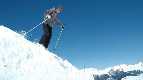 7 idées fausses et dangereuses à ne pas suivre en ski freeride