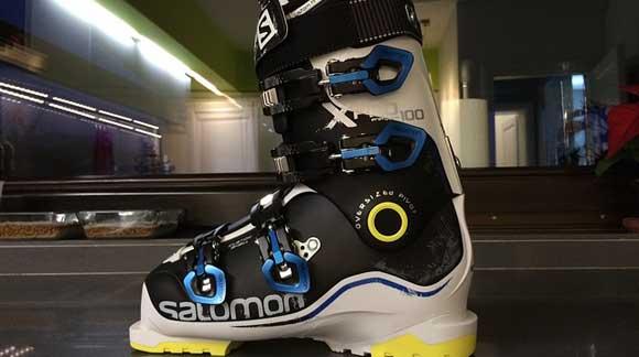 Chaussures de ski : correspondance entre leurs tailles et votre pointure