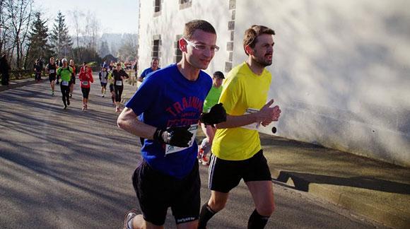 Résultats Semi-Marathon de Liffré