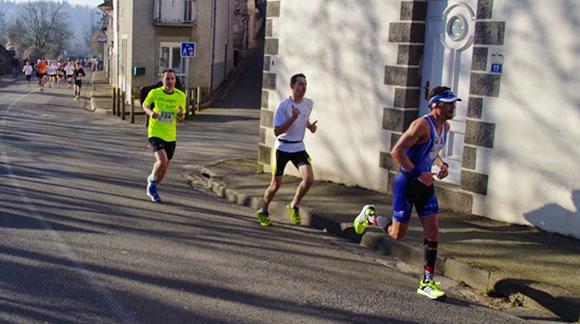 Résultats championnats de france des 10 km