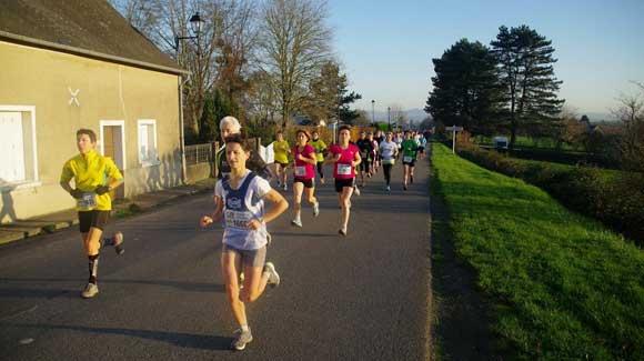 Résultats du 100 km et marathon de Belvès en Périgord noir