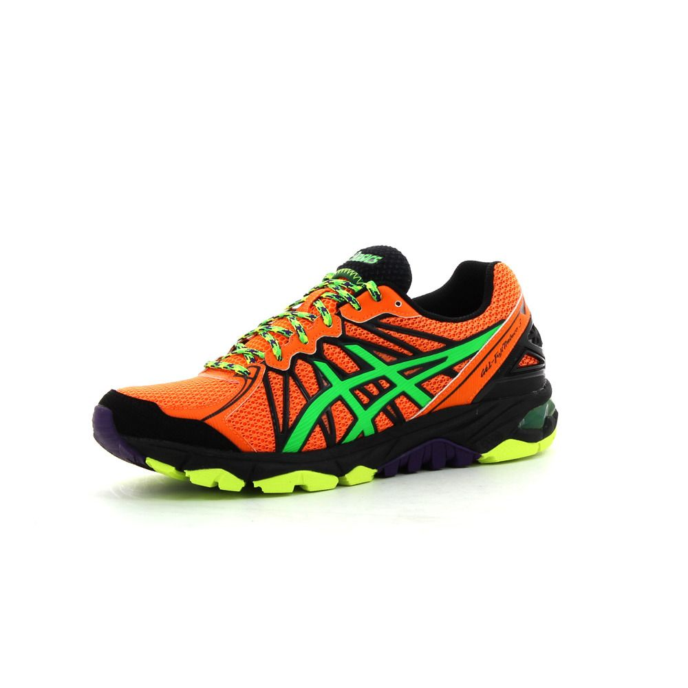 asics gel fuji trabuco 3 trail le test. Black Bedroom Furniture Sets. Home Design Ideas