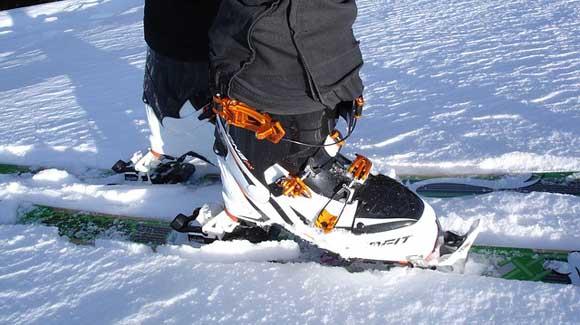 Comment bien choisir vos chaussures de ski