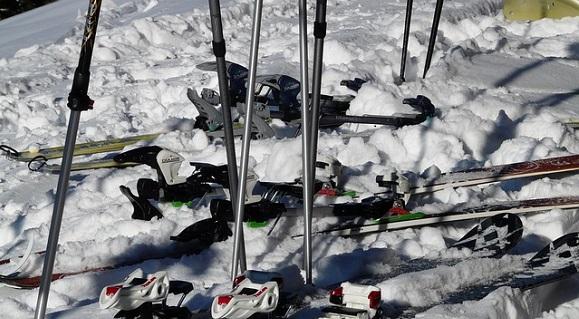 bon matériel ski randonnée