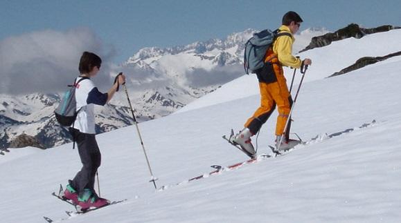 Préparer son ski de randonnée, nos conseils
