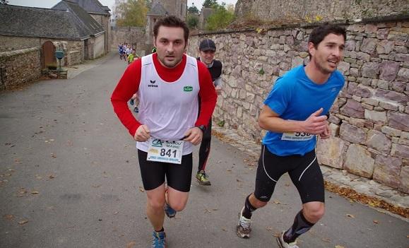 Résultats Courir pour le plaisir Le Porge : le Semi-marathon et 10 km