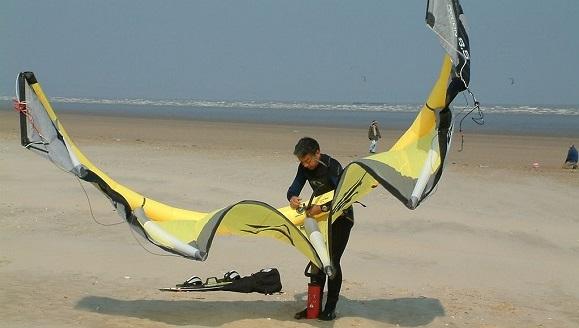 Comment pratiquer le kitesurf en toute sécurité ?