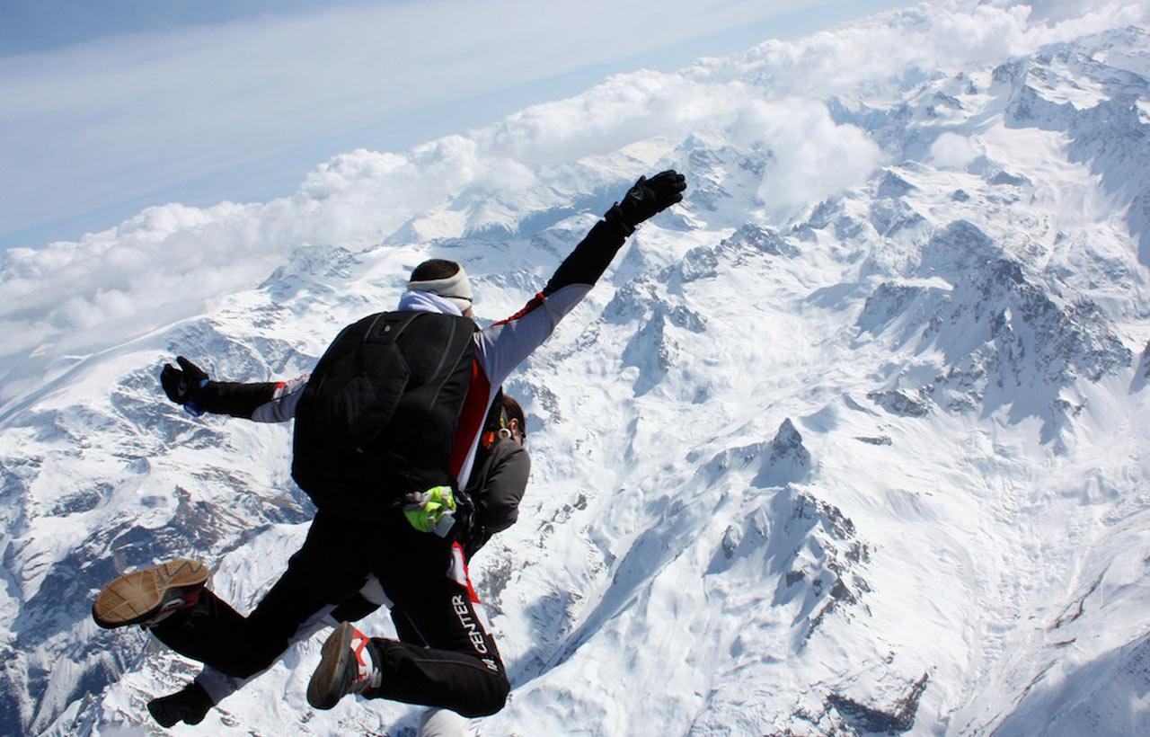 Top 5 des activités sportives à la montagne