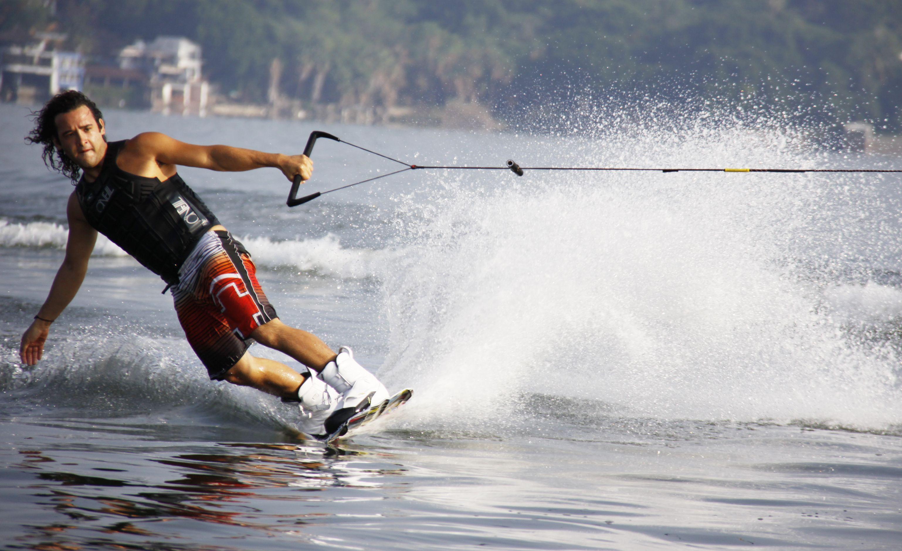 Le Wakeboard, un sport de glisse à forte sensation !