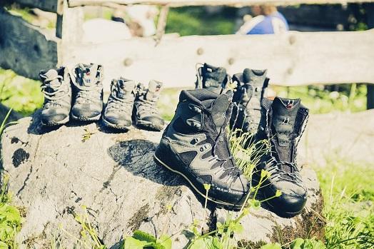 Le matériel indispensable avant de partir en randonnée