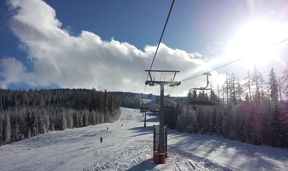 Les meilleures stations pour passer vos vacances au ski