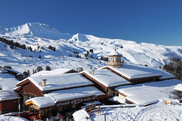 5 bonnes raisons pour partir au ski cet hiver et pour pas cher