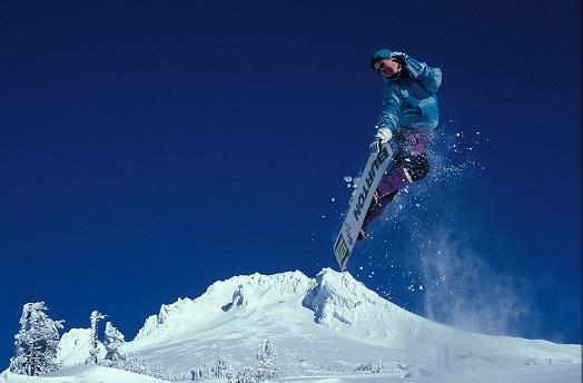 Partir au ski: quel sport d'hiver pratiquer?