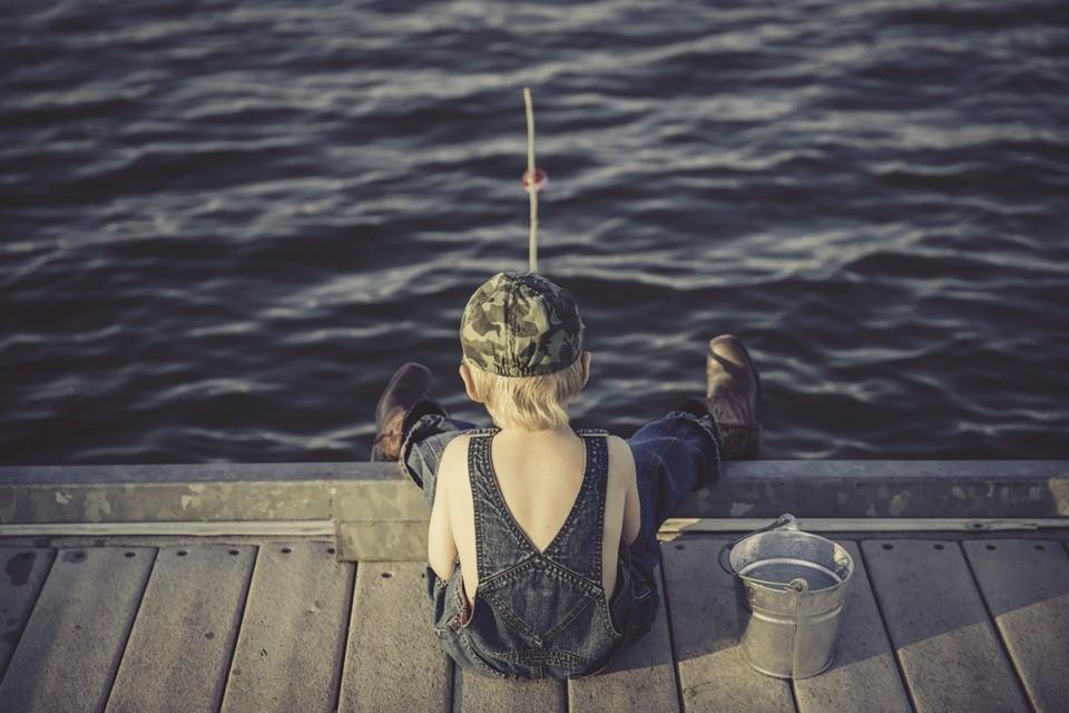 Pêche à la carpe: trouver son coin de pêche