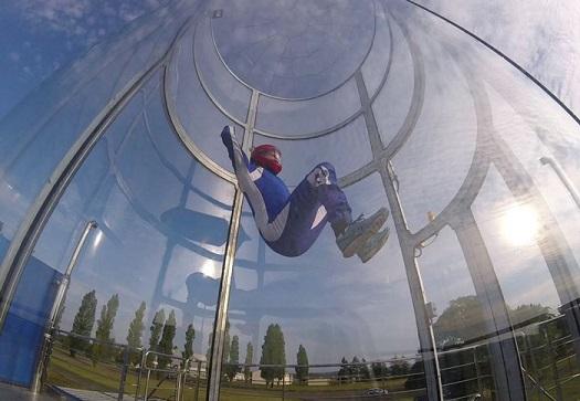 Où et comment faire de la chute libre sans parachute ?