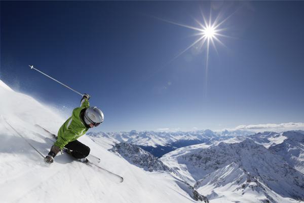 Quelles matières privilégier pour votre veste de ski?
