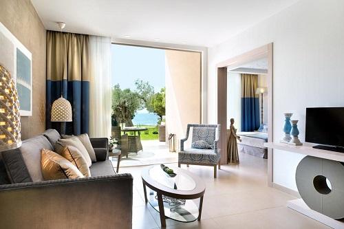 Hotel Ikos Olivia - Chambre