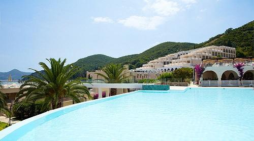 Hotel-Marbella-Corfou-Grece-Piscine-Hotel