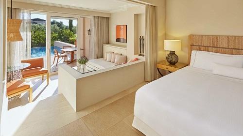Hotel Westin Resort Chambre