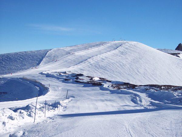 partir faire du ski cet automne