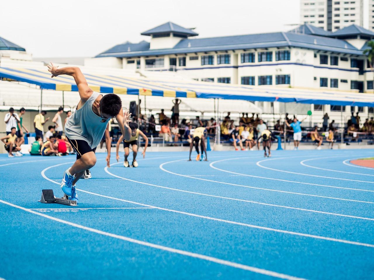 Comment améliorer sa vitesse de pointe ?