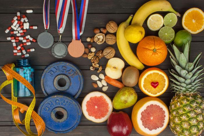 Performance sportive: faites la différence avec les compléments alimentaires bio