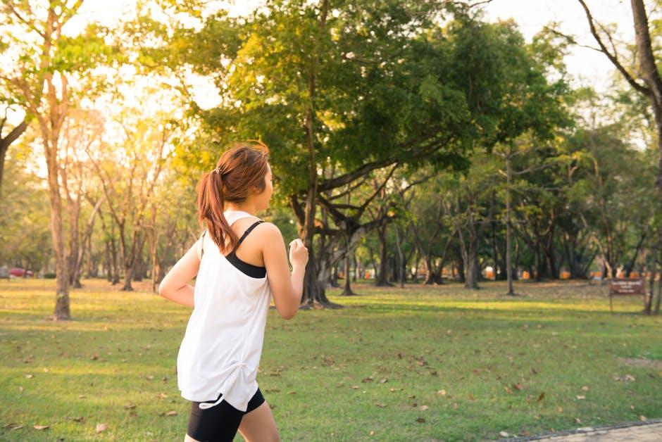 Le jogging : parlons-en