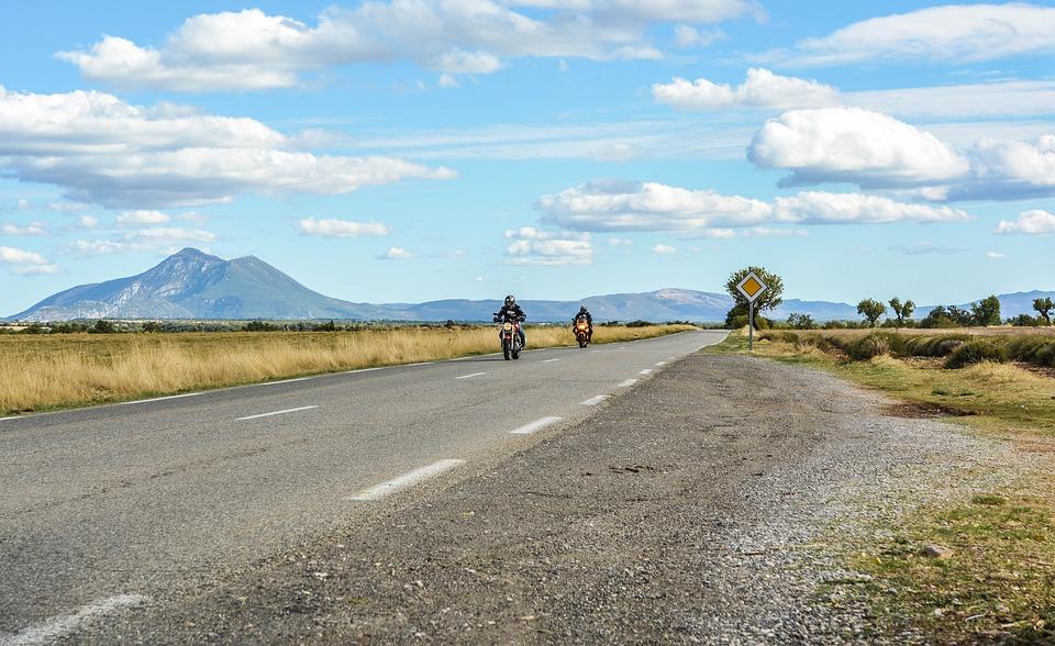 Idées de destination pour votre prochain voyage à moto