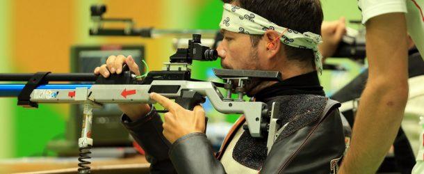 Comment choisir la bonne carabine pour commencer le tir sportif ?