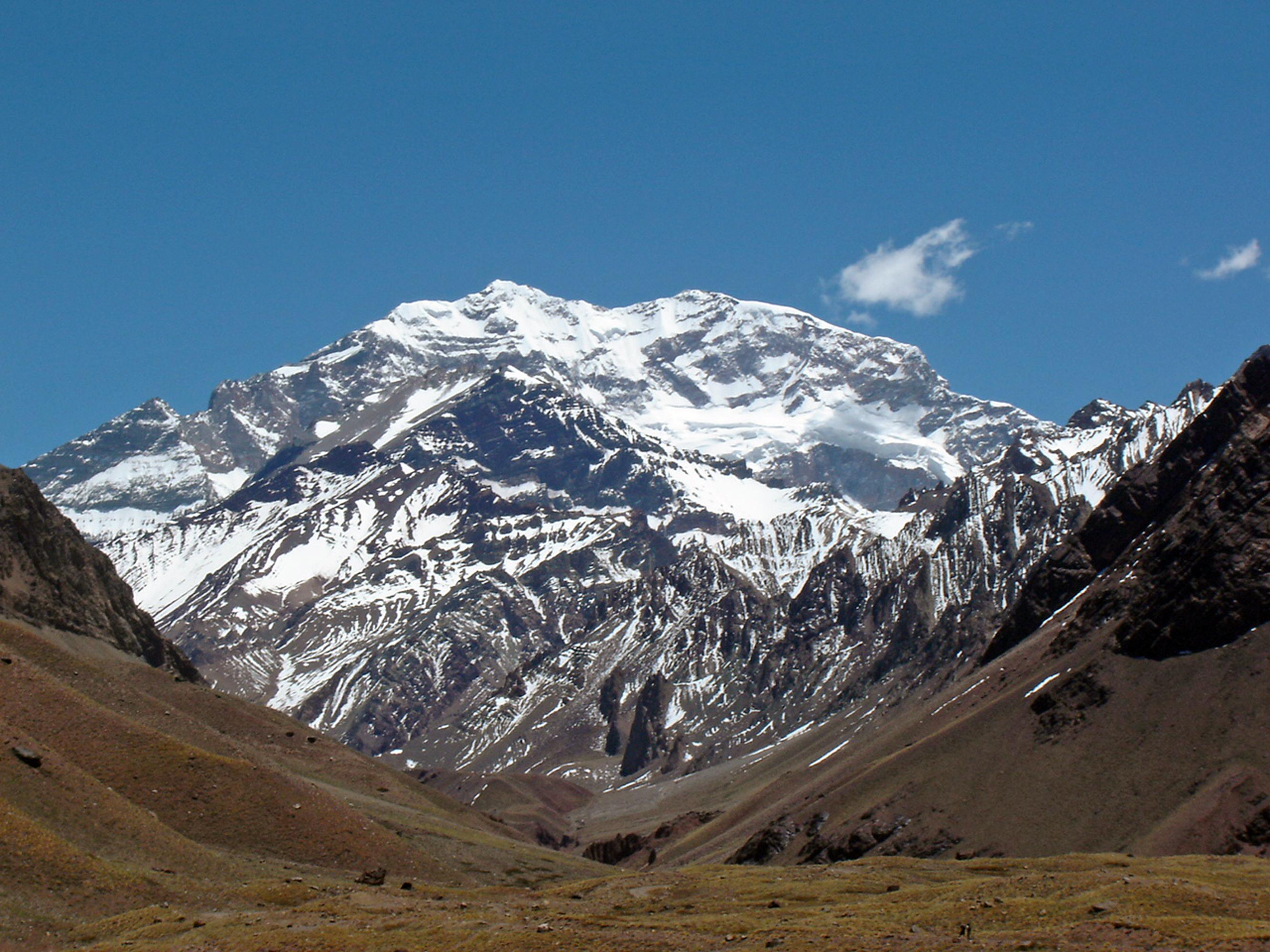 Les sports d'aventure à pratiquer en Argentine