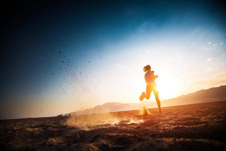 Le trail, nouveau défi personnel ?