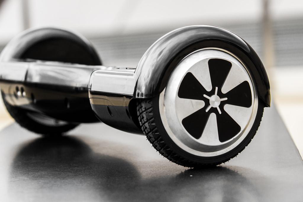 4 choses à savoir pour choisir le meilleur hoverkart pour votre hoverboard