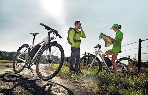 Bien choisir la batterie de son vélo électrique