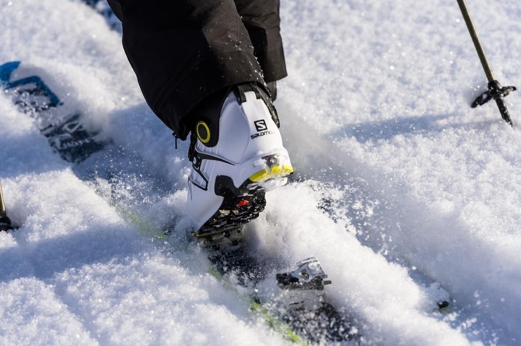 Comment utiliser les peaux de phoque en ski de randonnée?