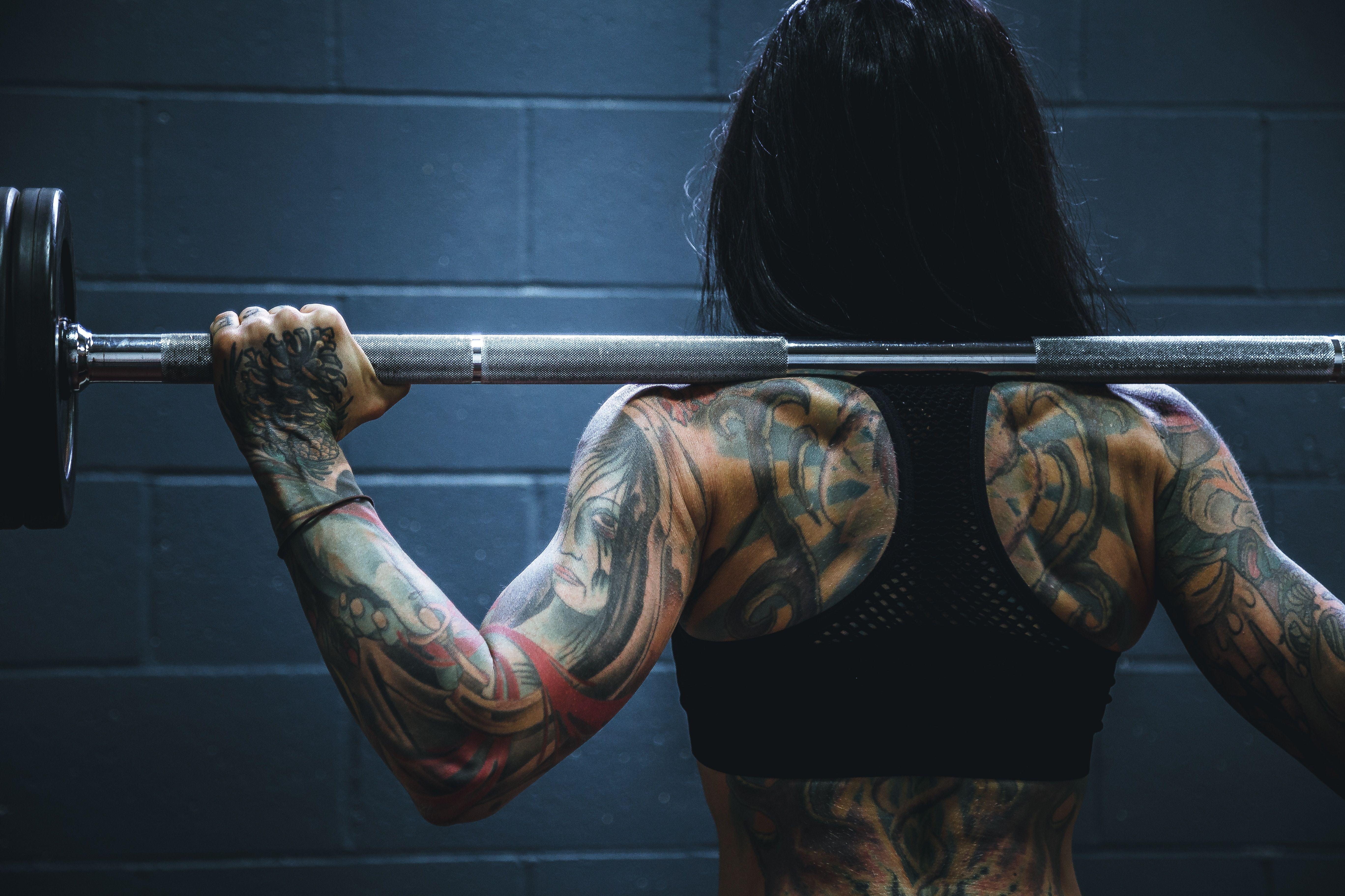 Pourquoi faire du sport et des exercices de musculation?