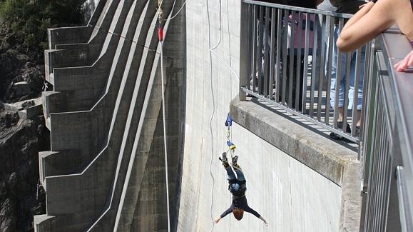 Conseils pour la pratique du saut à l'élastique en toute sécurité