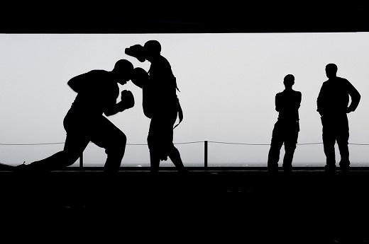 Faire appel à un coach de boxe: intérêts, objectifs et coût