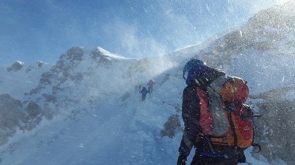 Top 5 des meilleurs sports de montagne