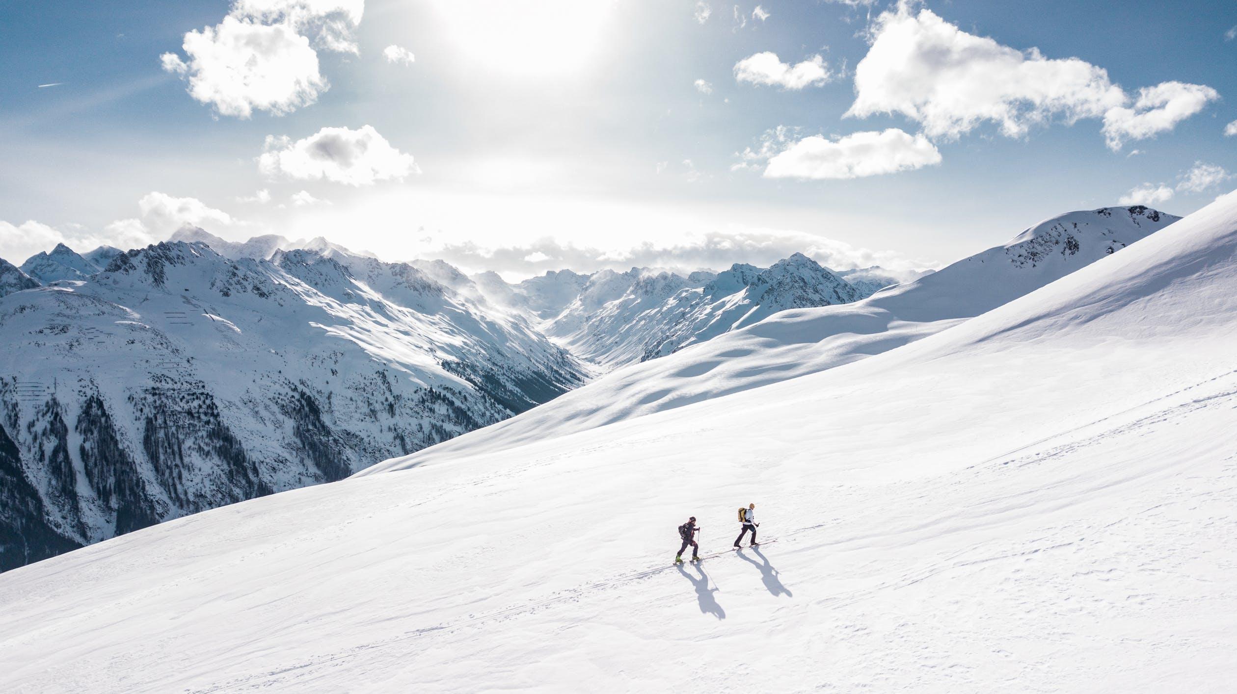 4 idées d'accessoires pour partir aux skis en 2019