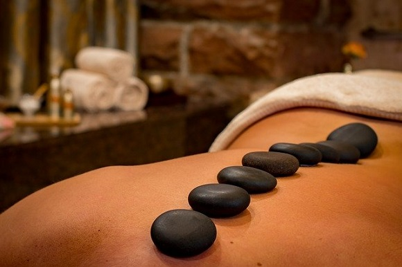 Test produit : le pistolet de massage