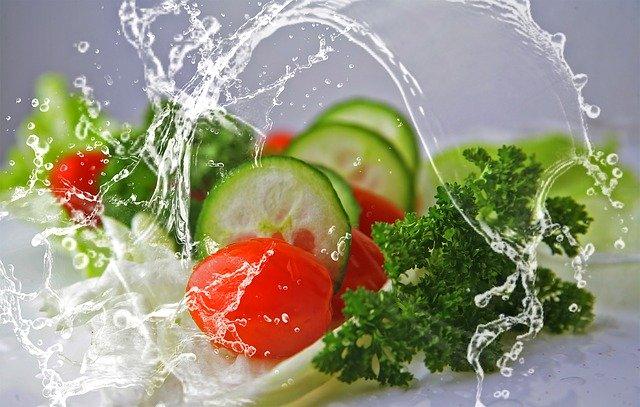 Des aliments pour maintenir son organisme en bonne santé