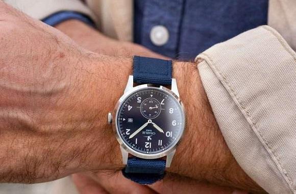 Quels sont les avantages de porter une montre GR ?