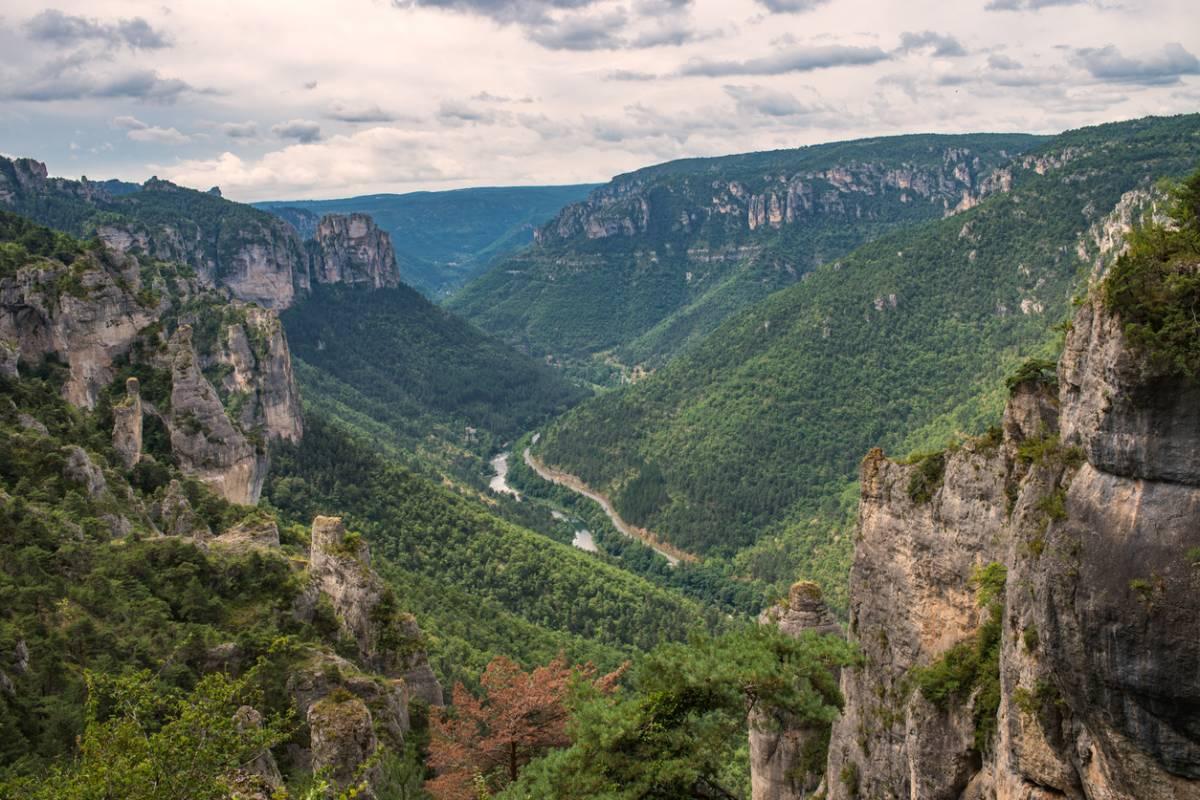 Gorges du Tarn : 4 activités outdoor à ne pas rater