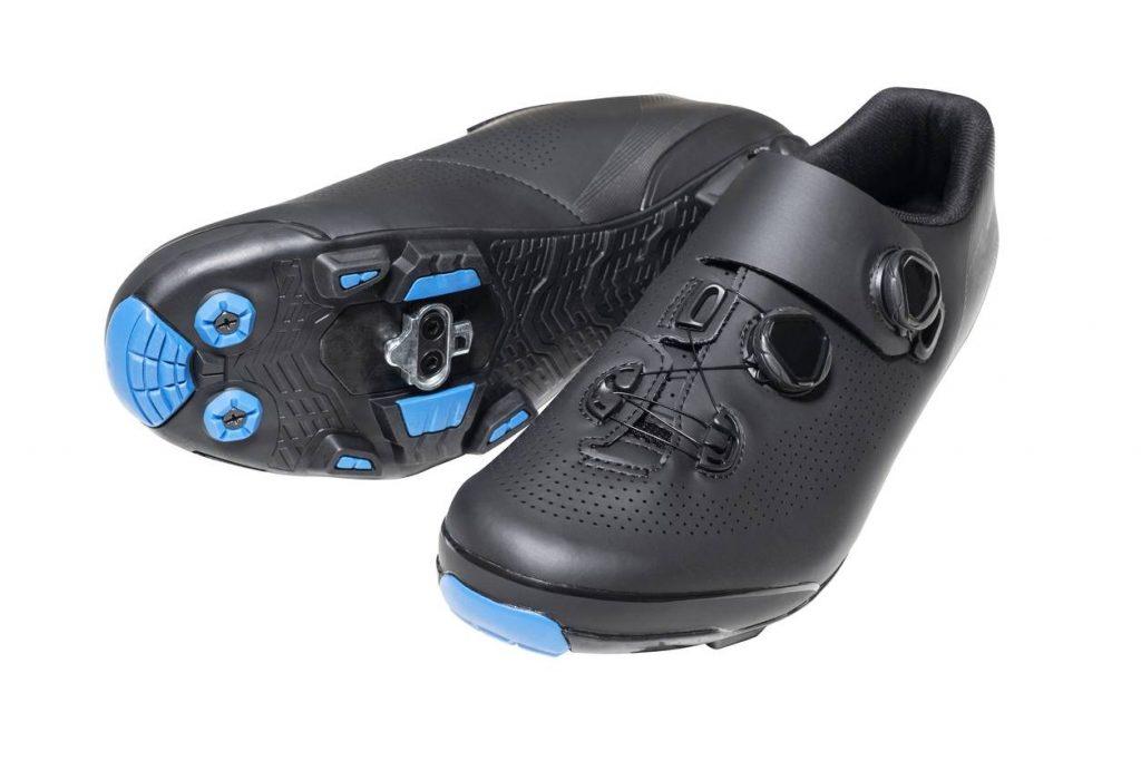 Chaussures vélo équipement été