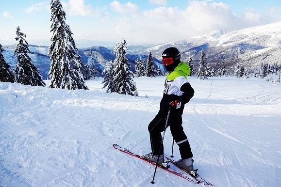 Comment choisir un bon pantalon de ski pour homme ?