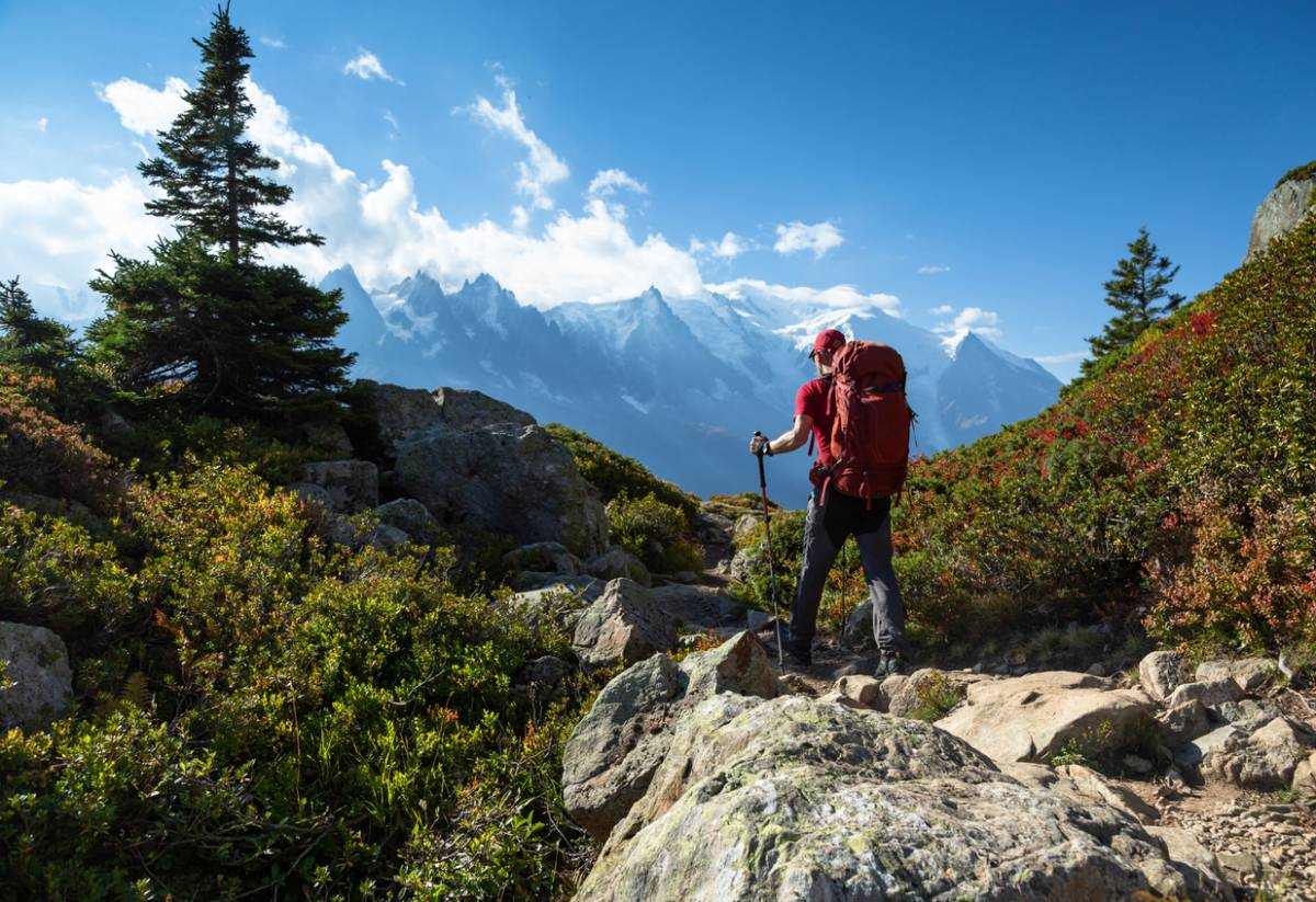 Comment s'équiper pour partir en randonnée ?