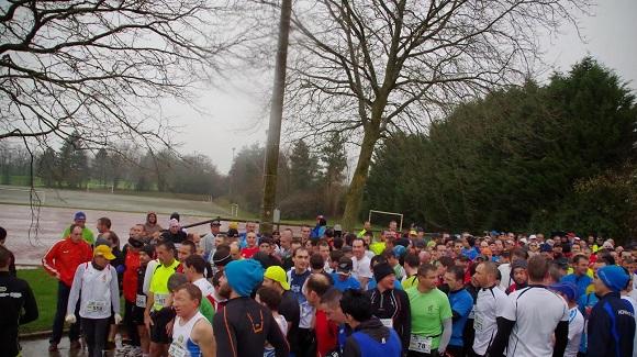 semi marathon orvault
